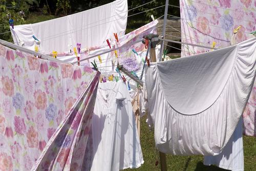Нижегородцы купили постельное белье за десятки тысяч рублей, поверив, что наволочки их вылечат