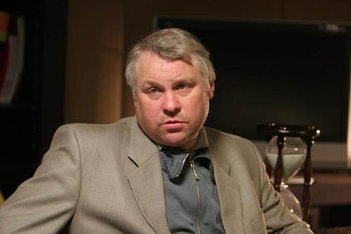 Умер актер Александр Воробьев