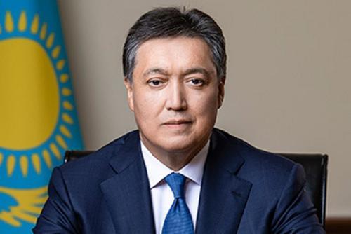 Аскар Мамин остался у руля правительства Казахстана