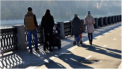 О демографических проблемах в России: как они возникали