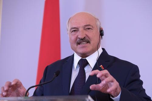 Лукашенко рассказал, что думает о Шнурове