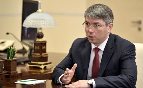 Глава Бурятии отправил в отставку правительство региона