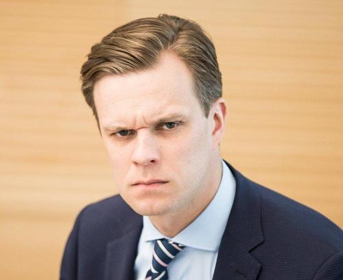 Глава МИД Литвы создал рабочую группу, которая расширит «черный список»