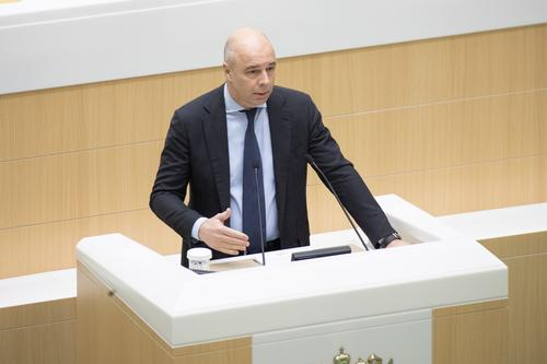 Глава Минфина Антон Силуанов прокомментировал решение S&P по сохранению рейтинга России