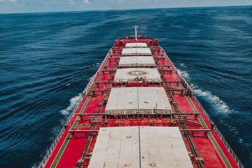 В Турции погибли два члена экипажа затонувшего российского судна
