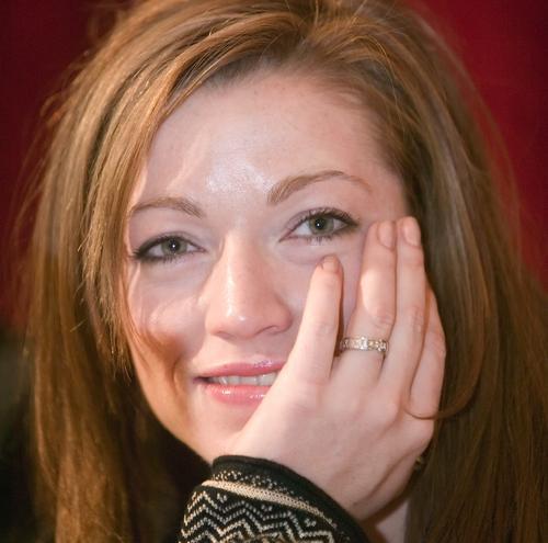 Алёна Хмельницкая с нетипичным симптомом коронавируса решила лечиться в больнице