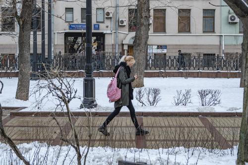 Вирусолог Малышев заявил, что морозы помогают передаче коронавируса