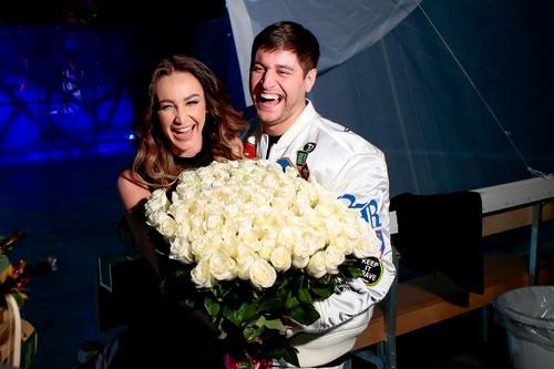Давид Манукян подтвердил, что Ольга Бузова его супруга