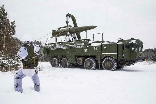 Ресурс Sohu: США рискуют проиграть в случае попытки военного нападения на Россию через Северный полюс