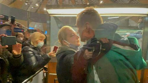 Глава МИД Германии: Навальный «должен быть немедленно освобожден»