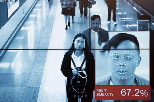Чтобы управлять 1,5 млрд граждан Китай придумал социальный рейтинг