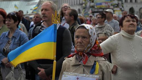 70% поисковых запросов с территории Украины осуществляются на русском языке