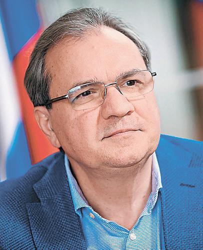 На встрече с главой СПЧ Валерием Фадеевым обсуждались проблемы семей, имеющих детей с тяжелыми заболеваниями