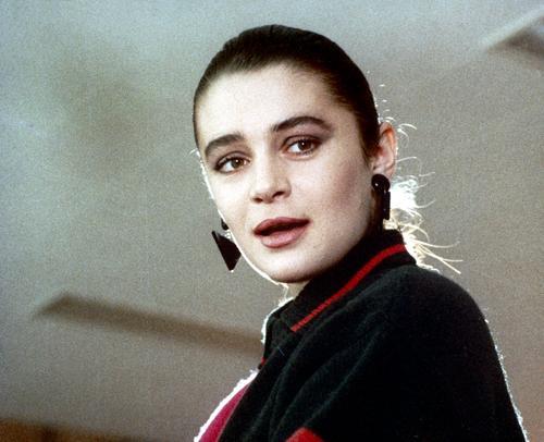 Оксана Фандера показала фото с новой причёской
