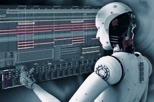 Как изменится музыка в эпоху искусственного интеллекта