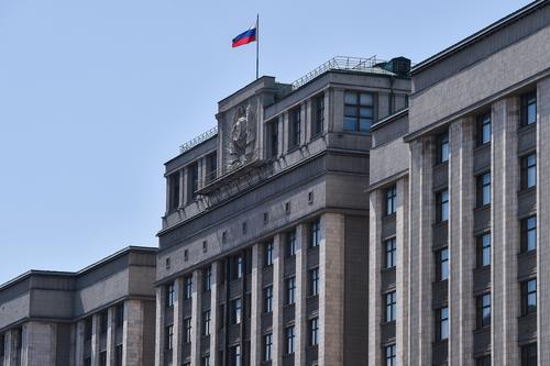 Депутат Морозов оценил идею создания COVID-паспортов