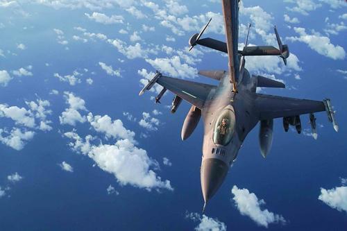 ВВС США и НАТО отработали на учениях прорыв российской системы ПВО в Черноморском регионе