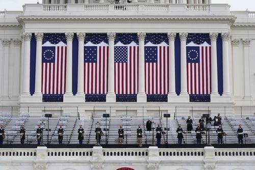 Байден намерен подписать указы об отмене выхода США из ВОЗ и о возвращении в Парижское соглашение