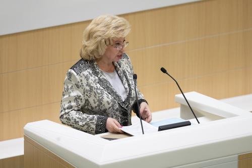 Москалькова: Введение ковид-паспортов необходимо, но есть вопрос по правам граждан, которым прививка запрещена