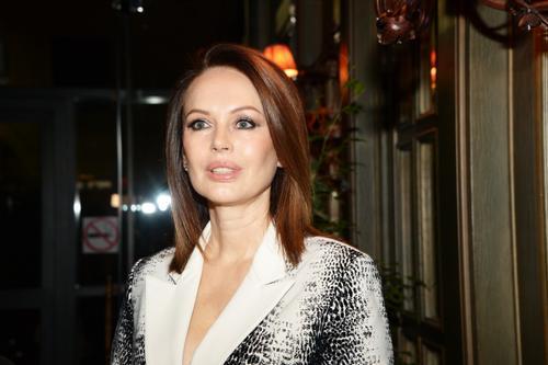 Безрукова ответила на призыв в сети оказать материальную помощь вдове Грачевского