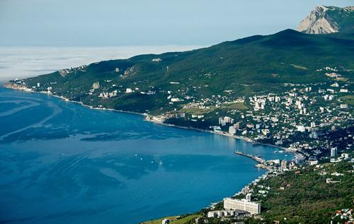 Издание Sohu: США не станут воевать с Россией, чтобы «вернуть» Крым Украине
