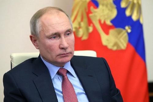 Путин заявил, что проблема роста цен требует дополнительного рассмотрения