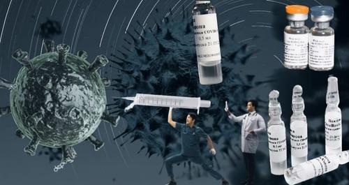 «Спутник V», «ЭпиВакКорона» и «КовиВак»: в чем различие вакцин