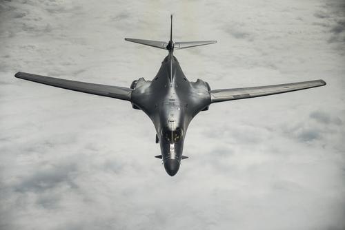 Сайт Avia.pro: США могут готовить провокации против России в Арктике с участием стратегических бомбардировщиков