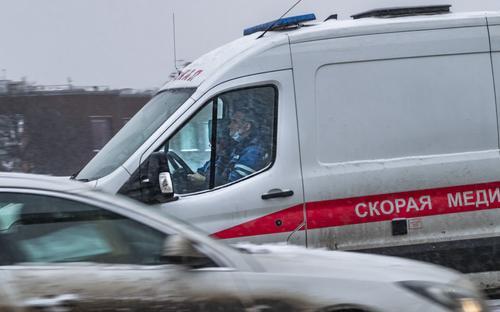 Сиделка убила пожилую женщину в квартире в центре Москвы