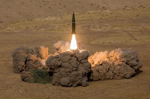 Портал Sina: десять российских ракет «Сармат» способны уничтожить всех жителей США