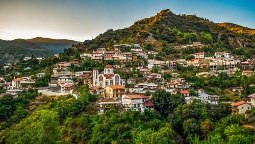 Кипр с 1 марта открывает границы для туристов из всех стран