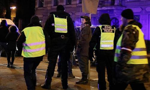 Правительство Латвии продлило ограничения до 7 февраля