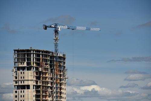 В Минпромторге заявили об отсутствии дефицита стройматериалов в России