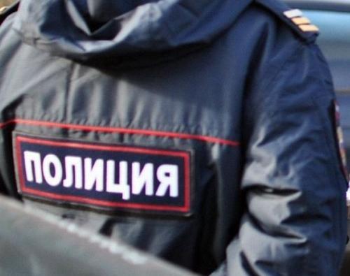 В Чите часть полицейских не стала задерживать протестующих