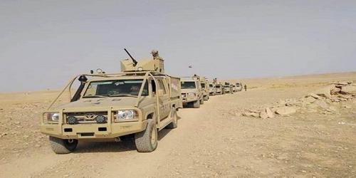 «Черный халифат» вновь поднял голову на севере Ирака