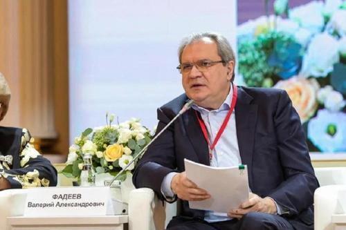 Глава СПЧ Валерий Фадеев не видит нарушений в задержаниях на несогласованных акциях