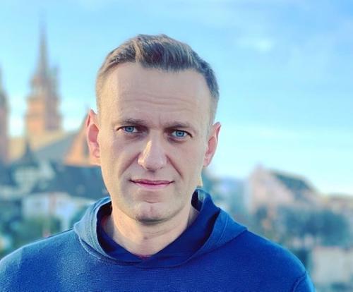 Глава МИД Украины назвал «простую» причину поддержки Навального в Киеве