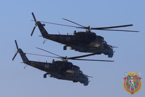 Глава Минобороны Белоруссии объявил внезапную комплексную проверку боевой готовности военных