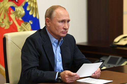 Путин считает реальным выйти на докризисный уровень занятости населения