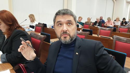 Хабаровскому депутату то КПРФ выписали штраф в 150 тыс.руб. за участие в митинге