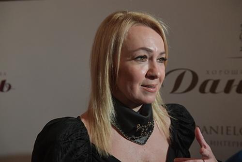 Рудковская будет бороться с желающими нажиться на ее сыне Гном Гномыче