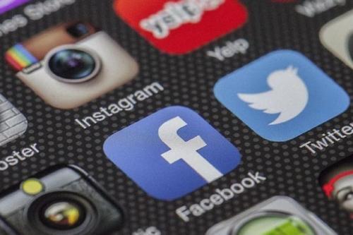 Республиканцы считают необходимым расследовать роль Facebook и Twitter в штурме Капитолия