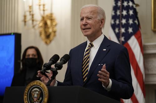 Политолог Михеев: президент США Байден, возможно, замыслил военный удар по России с помощью Украины