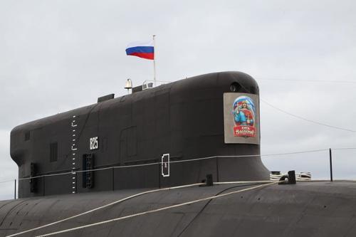 Sohu: российские подлодки «Борей-А» станут «настоящим кошмаром» для противников Москвы из НАТО