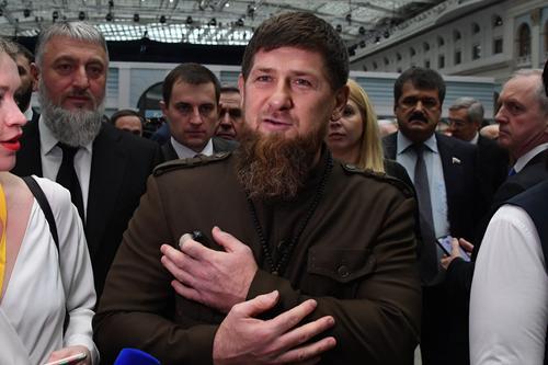 Кадыров пообещал разобраться в решении вопроса с 20-летним чеченцем, подравшимся с силовиками в Москве 23 января