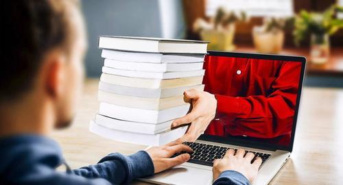 Онлайн-образование – взгляд изнутри. Пандемия глазами студентов