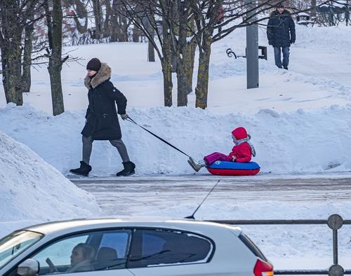 Синоптик Позднякова предупредила о возвращении минусовых температур в Москву