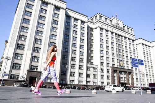 Россияне смогут получить налоговый вычет за занятия спортом