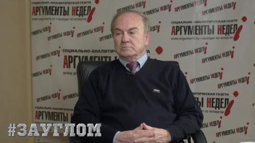 Профессор Игорь  Гундаров: Эффективность вакцины – главный вопрос
