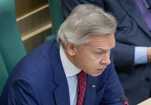 Пушков считает, что администрация Байдена сделала «намек» Путину